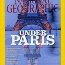 National Geographic February 2011-Under Paris