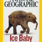 National Geographic May 2009-Ice Baby : Secrets Of A Frozen Mammoth