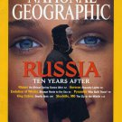 National Geographic November 2001-Russia Ten Years After