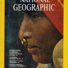 National Geographic November 1975-Christopher Columbus