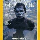 National Geographic June 1996-Australia's Cape York Peninsula
