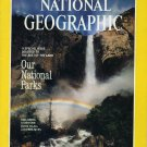 National Geographic July 1979-Our National Parks