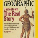 National Geographic May 2007 + Map Supplement:A World Transformed