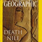 Selections From National Geographic Magazine Death On the Nile 2003