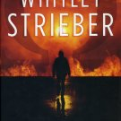 The Omega Point: Beyond 2012 NEW HC by Whitley Strieber