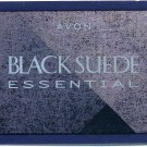 Black Suede Essential for Men Fragrance Sample