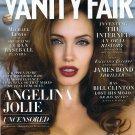 Vanity Fair July 2008-Angelina Jolie Bill Clinton Abigail Breslin