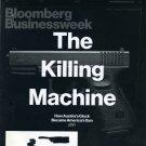 Bloomberg Business Week January 17-23 2011-The Killing Machine!