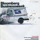 BLOOMBERG BUSINESSWEEK May 30-June 5, 2011 - The End of Mail USPS