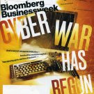 Bloomberg Business Week July 25-31 2011-Cyber War Has Begun!