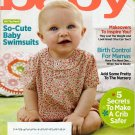 American Baby Magazine June 2012-Birth Control For Mamas!