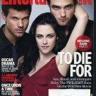 Entertainment Weekly Breaking Dawn Part 1 November 25 2011