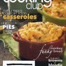 Cooking Club Magazine Fall 2012