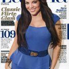 Latina Magazine December 2012/January 2013 - Sara Ramirez: The Newlywed TV Star Embraces