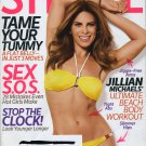 Shape Magazine July/August 2013-Jillian Michaels' Ultimate Beach Body Workout!