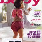 American Baby Magazine February 2014
