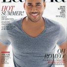 Latina Magazine june/july 2014 -Oh Romeo!
