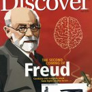 Discover Magazine April 2014:The Second Coming of Freud