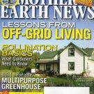 Mother Earth News Magazine  October / November 2014