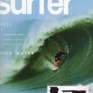 Surfer  Magazine  February 2013-The Comeback Issue - Hell & High Water