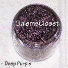 MAC Pigment SAMPLE ~Deep Purple~PRO