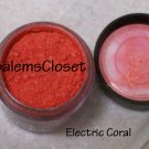 MAC Pigment SAMPLE ~Electric Coral~PRO