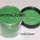 MAC Pigment SAMPLE ~Kelly Green~PRO