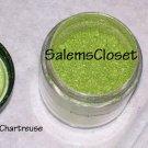 1/2 Tsp MAC Pigment SAMPLE ~Chartreuse~ PRO