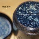 1/4 Tsp MAC Pigment SAMPLE ~Steel Blue~