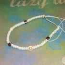 Summer Days Hemp necklace