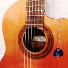 Guitar Pick pedant (w/ chain)