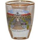 Potsdam Schloss Sanssouci Shot Glass Schnapps Glasses