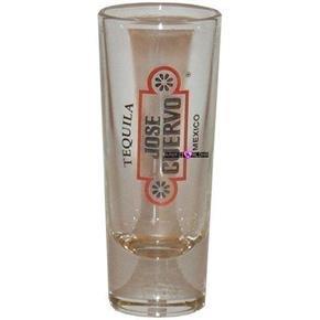 Tequila Jose Cuervo Mexico Shot Glass Schnapps Glasses