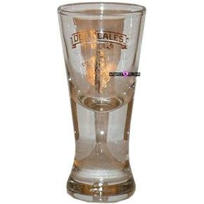 Dos Reales Aneho Shot Glass Schnapps Glasses