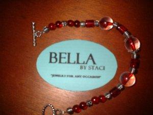 BELLA BY STACI # 01