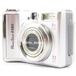 Canon PowerShot A560 7.1MP Digital Camera A 560