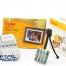 KODAK ACCESSORY STARTER KIT FOR KODAK EASYSHARE C530 C330 C643 C743