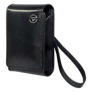 Vanguard Capital 6B Italian Leather Camera Case for Digital Camera