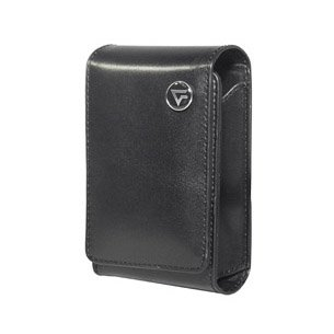 New! Vanguard Capital 7 Italian Leather Camera Bag for Digital Camera