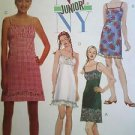 L@@K!  VINTAGE MCCALL'S  PATTERN #3592 - SIZES: JA  3/4-5/6-7/8-9/10