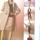 L@@K!  VINTAGE EASY  MCCALL'S PATTERN #3506 - SIZES: FW  18-20-22
