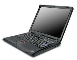 IBM Thinkpad R Series Notebook