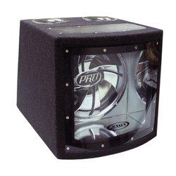 450 Watt 10-Inch Single Band Pass Box