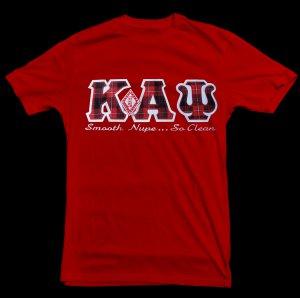 Kappa Alpha Psi-plaid