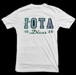 Iota Phi Lambda-Diva