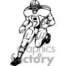 football player rb5