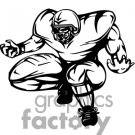 football player lb