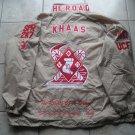 custom line jacket