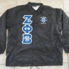 Zeta Phi Beta-line jacket