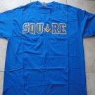 Mason applique shirt: SQUARE